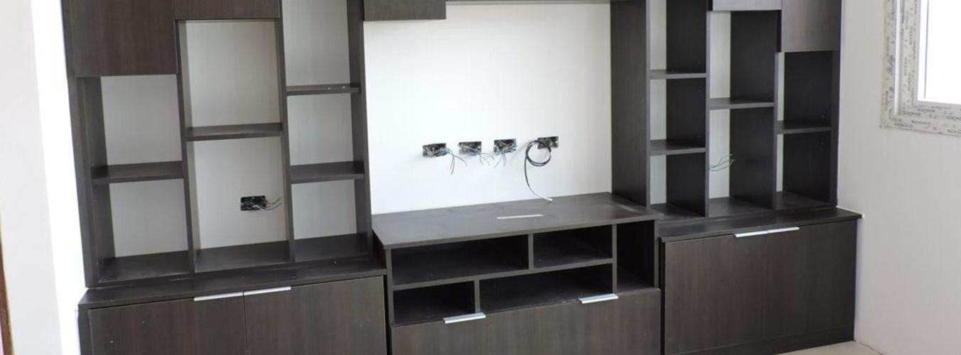 Amoblamientos saavedra muebles de cocina placares for Placares cocina